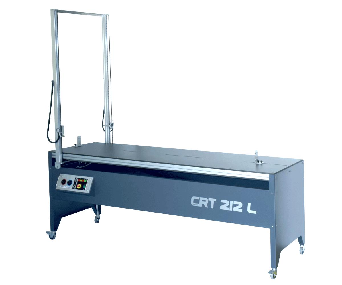 cortadores CRT 212L